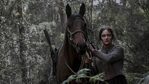 A Quest for Revenge Leads Elsewhere in Searing Frontier Drama 'The Nightingale'