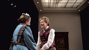 Theater Review: 'A Doll's House, Part 2,' Northern Stage