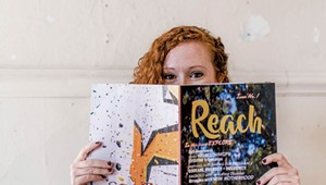 New 'Reach' Magazine Aims to Tell Women's Stories