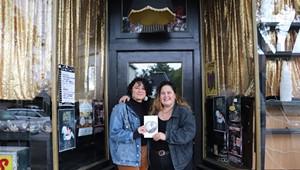 UVM Students Launch Literary Magazine 'Crossroads'