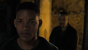 'Gemini Man' Falls Short of Its Existential Task: Will Smith Times Two