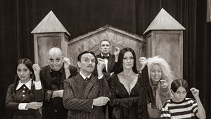 Promo Video: Lyric Theatre Company's 'The Addams Family'