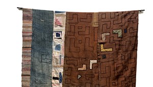 Art Review: 'Rogue Cloth Work,' Vermont Supreme Court Gallery