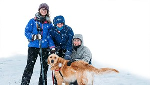 Must Do's for Winter in Vermont, From Cross-Country Skiing to Outdoor Ice Skating