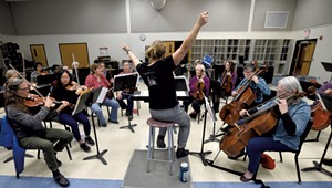 Montpelier Chamber Orchestra Brings 'Classically Now' to the Capital