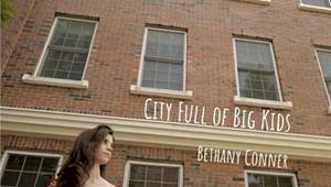 Bethany Conner, 'City Full of Big Kids'