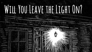 Jennings & McComber, 'Will You Leave the Light On?'
