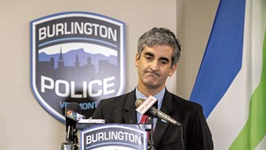 Can Burlington Mayor Miro Weinberger Survive a Social Media Scandal?