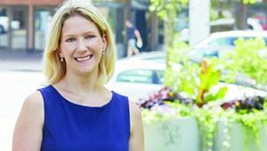 Executive Director Anna Marie Gewirtz Resigns From the Flynn Center