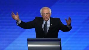 Sanders Fends Off Attacks at New Hampshire Debate