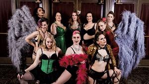 Vermont Springtime Must-Dos: Cabaret, Mardi Gras, Restaurant Week