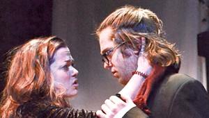Theater review: 'The Seagull,' BarnArts