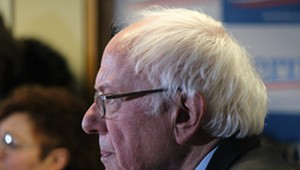 'Big Tuesday' a Big Setback for Sanders