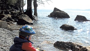 Three Spots to Explore the Bluffs of Lake Champlain