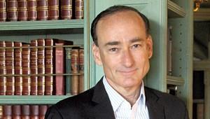 Novelist Chris Bohjalian on 'The Red Lotus' and Coincidental Pandemic