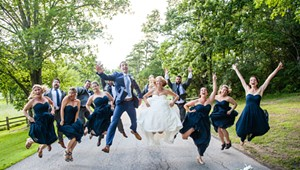 Postponed Nuptials, and Revenue, in Vermont's Wedding Industry