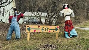Cultural Organizations Document Vermonters' Stories in Coronavirus Era