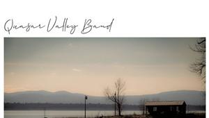 Quasar Valley Band, 'QVB EP'