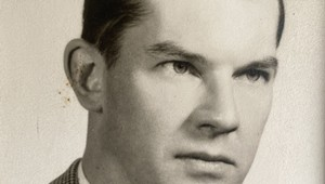 Obituary: Dr. Thomas C. Gibson, 1921-2020
