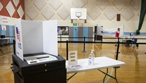 Absentee Ballot Requests Surge in Vermont