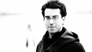 Seven Questions for Jonathan Safran Foer in Advance of UVM Talk on Diet and the Climate Crisis