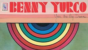 Benny Yurco, 'You Are My Dreams'