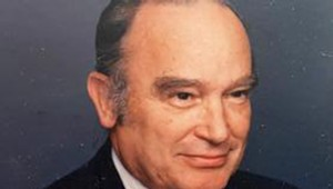 Obituary: John H. Henzel, 1923-2020
