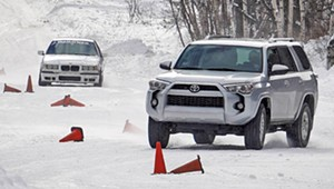 Seven Winter Driving Tips Even Some Vermonters Don't Know —or Observe
