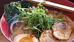 Ramen on the Rise: Where and When to Find It