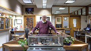 Retail Therapy: Designers' Circle & Vintage Jewelers Remains a Gold Standard on Church Street