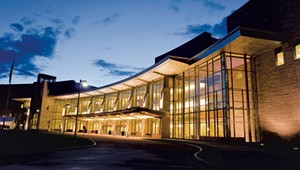 No End in Sight to UVM Health Network Slowdown Caused by Cyberattack
