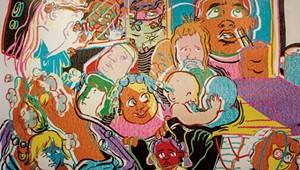 Art Review: 'Unprecedented?' at BCA Center