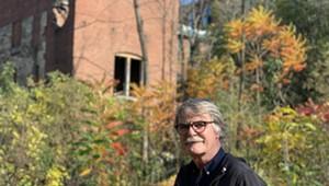 Video: David Macaulay: Building a Mill Town