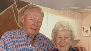COVID-19 Claims a Hardwick Couple Married for Nearly 68 Years