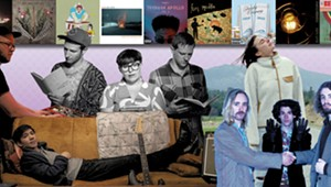 Recapping the Year's Best Local Music