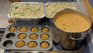 Community Members Made 22 Days of Meals for a Northfield Nursing Home Hit by COVID-19