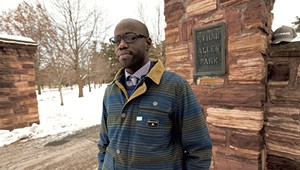 People, Not Party: Ali Dieng Makes a Nonpartisan Pitch in the Burlington Mayor's Race