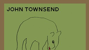John Townsend, 'Bound to Be'