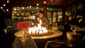From Firepits to Igloos, How to Dine Outside in Chilly Vermont