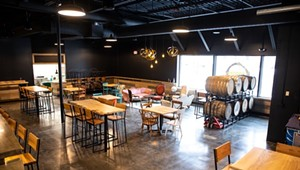 Four Quarters Brewing to Open New Taproom on Saturday