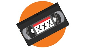I Just Remembered I Made a Sex Tape With an Ex, and I'm Freaking Out