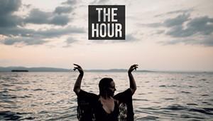 Sarah King, 'The Hour'