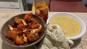 Dining on a Dime: Indian-Nepali Kitchen