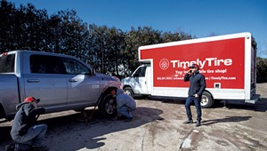 Bottom Line: How Timely Tire Gained Traction Heading Into the Pandemic