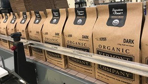 Vermont Coffee Company Sold to Maine-Based Stonewall Kitchen