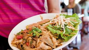 Tiny Thai Restaurant Moves in Winooski