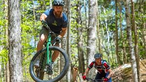 Staytripper: A Trail Map to Mountain Biking in Vermont