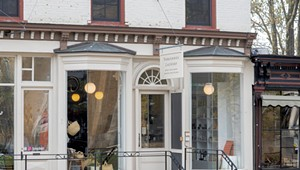 New Vergennes Laundry Proprietor Nadia Dole Builds on a Sweet Legacy
