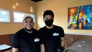 Himalayan Kitchen and Bar Brings Broad Nepali-Indian Menu to Shelburne