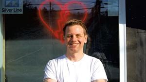 Fairlee Native Matt Walker to Open Broken Hearts Burger This Summer